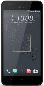 Мобильный телефон HTC Desire 825 Dual Sim Graphite
