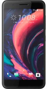 HTC One X10 Black