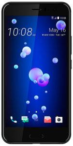 Мобильный телефон HTC U11 (64Gb) Black