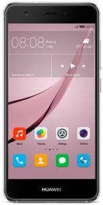 Мобильный телефон Huawei Nova Gray (CAN-L11)