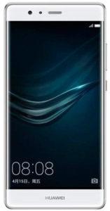Мобильный телефон Huawei P9 (32Gb) White (EVA-L19)
