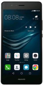 Мобильный телефон Huawei P9 lite Black (VNS-L21)