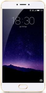 Мобильный телефон Meizu MX6 (4Gb/32Gb) Gold