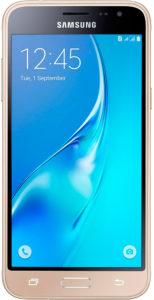 Мобильный телефон Samsung Galaxy J3 (2016) Gold (SM-J320F/DS)