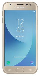 Мобильный телефон Samsung Galaxy J3 (2017) Gold (SM-J330F/DS)