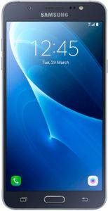Мобильный телефон Samsung Galaxy J5 (2016) Black (SM-J510FN/DS)