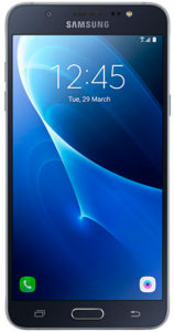Мобильный телефон Samsung Galaxy J7 (2016) Black (SM-J710FN/DS)