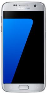 Мобильный телефон Samsung Galaxy S7 (32Gb) Silver (SM-G930FD)