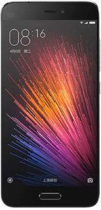 Xiaomi Mi 5 (32Gb) Black