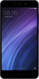 Мобильный телефон Xiaomi Redmi 4a (32Gb) (Global Version)
