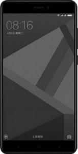 Xiaomi Redmi 4X (16Gb) Black
