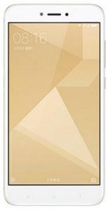 Xiaomi Redmi 4X (32Gb) Gold