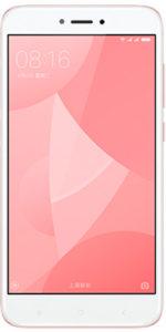 Xiaomi Redmi 4X (32Gb) Pink