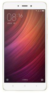 Xiaomi Redmi Note 4 (32Gb) (Global Version) Gold