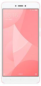 Xiaomi Redmi Note 4X (32Gb) Pink