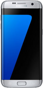 Смартфон Samsung Galaxy S7 Edge (32Gb) Silver Titan (SM-G935FD)