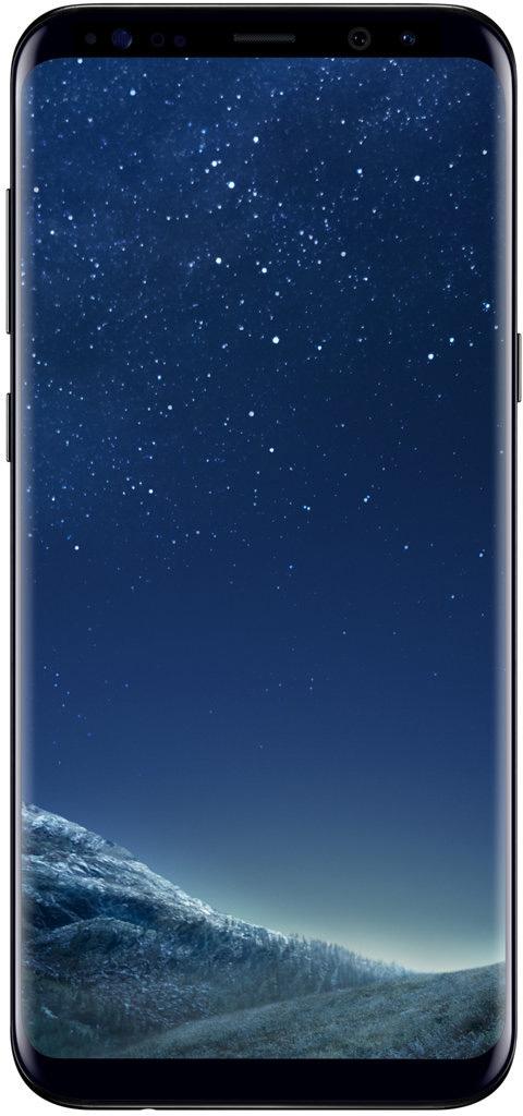 Samsung Galaxy S8+ купить в Минске — Самсунг С8+ цена, обзор, фото 7d38c367608