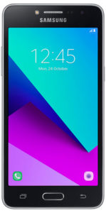 Смартфон Samsung Galaxy J2 prime (SM-G532F/DS) Black