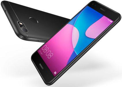 Huawei P9 lite Mini (SLA-L22)