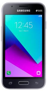 Смартфон Samsung J1 Mini Prime 2016 (J106F/DS) Black