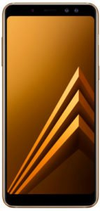 Смартфон Samsung Galaxy A8 2018 32GB (SM-A530F/DS)