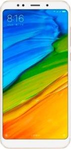 Мобильный телефон Xiaomi Redmi 5 (32Gb) Gold
