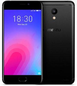 Мобильный телефон Meizu M6 (16Gb) Black