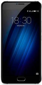 Мобильный телефон Meizu U20 (16Gb) Black