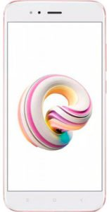 Xiaomi Mi A1 (32Gb) Rose Gold