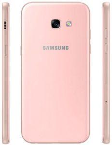 Samsung Galaxy A5 2017 (SM-A520F/DS)