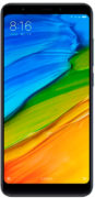 Xiaomi Redmi 5 Plus (64Gb) Black