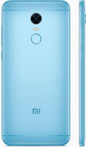 Xiaomi Redmi 5 Plus (64Gb) Blue