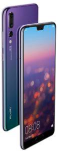 Huawei P20 Pro CLT-L29