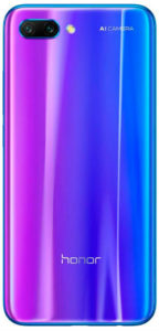 Honor 10 4Gb/64Gb (COL-L29A)