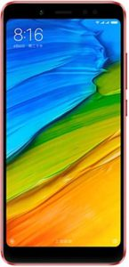 Xiaomi Redmi Note 5 3Gb/32Gb (Global Version)
