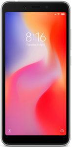Xiaomi Redmi 6A 2/32Gb (Global Version)