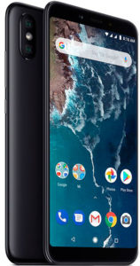 Xiaomi Mi A2 4Gb/32Gb (Global Version)