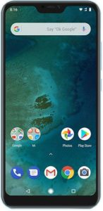 Xiaomi Mi A2 Lite 3Gb/32Gb (Global Version)