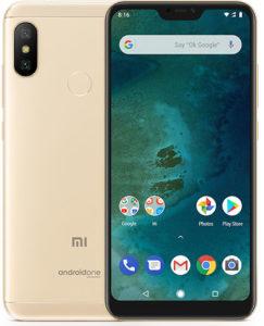 Xiaomi Mi A2 Lite 4Gb/64Gb (Global Version)