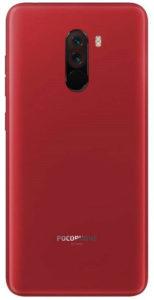 Xiaomi Pocophone F1 6Gb/64Gb (Global Version)
