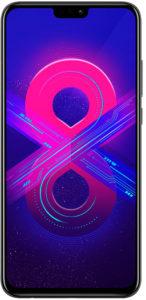 Honor 8X 4Gb/64Gb (JSN-L21)