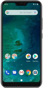 Xiaomi Mi A2 Lite 4Gb/64Gb (Global Version)