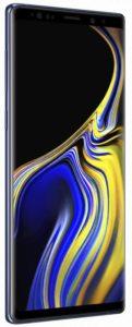 Samsung Galaxy Note9 512Gb (SM-N960F/DS)