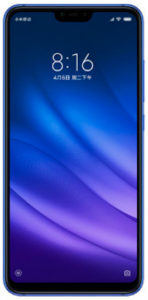 Xiaomi Mi 8 Lite 4Gb/64Gb (Global Version)