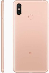 Xiaomi Mi Max 3 4Gb/64Gb