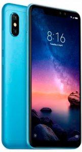 Xiaomi Redmi Note 6 Pro 3Gb/32Gb (Global Version)
