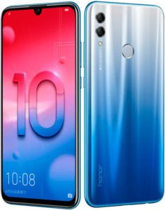 Honor 10 Lite 3Gb/32Gb (HRX-LX1)