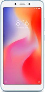 Xiaomi Redmi 6A 2Gb/16Gb (Global Version)