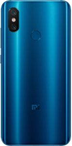 Xiaomi Mi 8 6Gb/64Gb (Global Version)