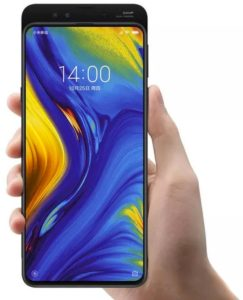 Xiaomi Mi Mix 3 6Gb/128Gb (Global Version)